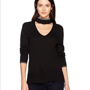 Calvin Klein Jeans Women's long sleeve sweater